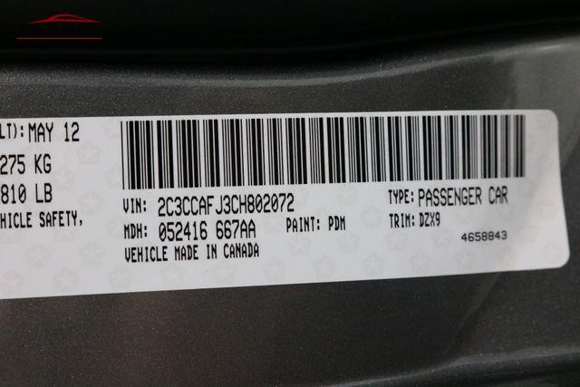 2012 Chrysler 300 SRT8 Merrillville, Indiana 50