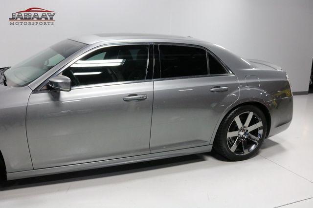 2012 Chrysler 300 SRT8 Merrillville, Indiana 35
