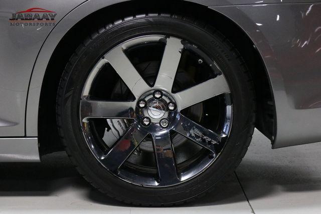 2012 Chrysler 300 SRT8 Merrillville, Indiana 47