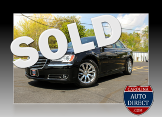 2012 Chrysler 300 Limited Mooresville , NC