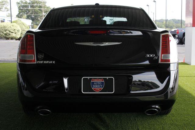 2012 Chrysler 300 300S RWD - SAFETYTEC - HEMI V8! Mooresville , NC 16