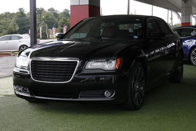 2012 Chrysler 300 300S RWD - SAFETYTEC - HEMI V8! Mooresville , NC 25