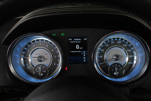 2012 Chrysler 300 SRT8 RWD - SAFETYTEC - NAV - PANO SUNROOFS! Mooresville , NC 11