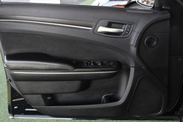 2012 Chrysler 300 SRT8 RWD - SAFETYTEC - NAV - PANO SUNROOFS! Mooresville , NC 48
