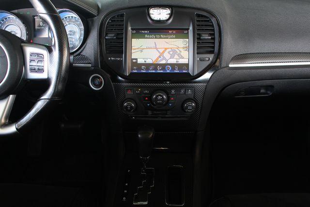 2012 Chrysler 300 SRT8 RWD - SAFETYTEC - NAV - PANO SUNROOFS! Mooresville , NC 12
