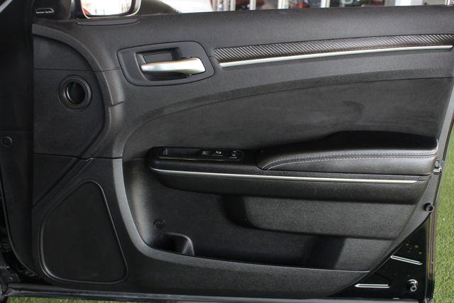 2012 Chrysler 300 SRT8 RWD - SAFETYTEC - NAV - PANO SUNROOFS! Mooresville , NC 49