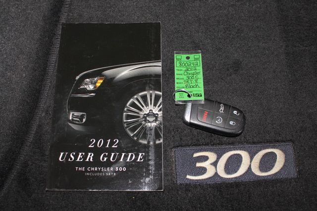 2012 Chrysler 300 SRT8 RWD - SAFETYTEC - NAV - PANO SUNROOFS! Mooresville , NC 52