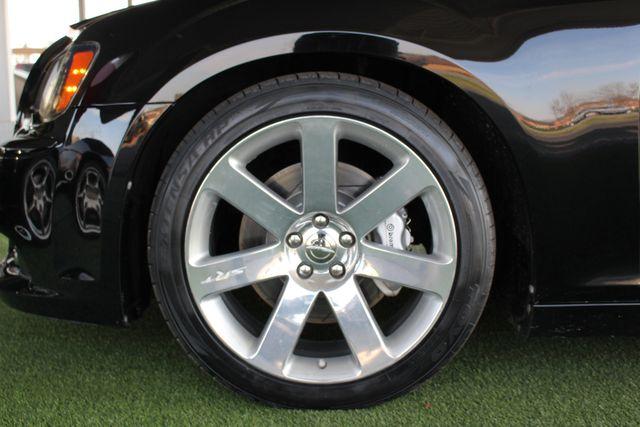 2012 Chrysler 300 SRT8 RWD - SAFETYTEC - NAV - PANO SUNROOFS! Mooresville , NC 22