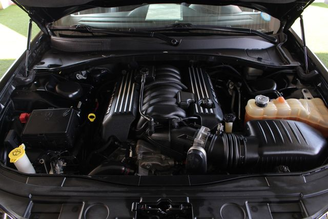 2012 Chrysler 300 SRT8 RWD - SAFETYTEC - NAV - PANO SUNROOFS! Mooresville , NC 53