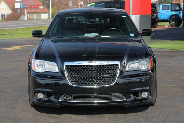 2012 Chrysler 300 SRT8 RWD - SAFETYTEC - NAV - PANO SUNROOFS! Mooresville , NC 19