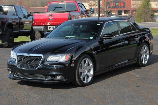2012 Chrysler 300 SRT8 RWD - SAFETYTEC - NAV - PANO SUNROOFS! Mooresville , NC 26