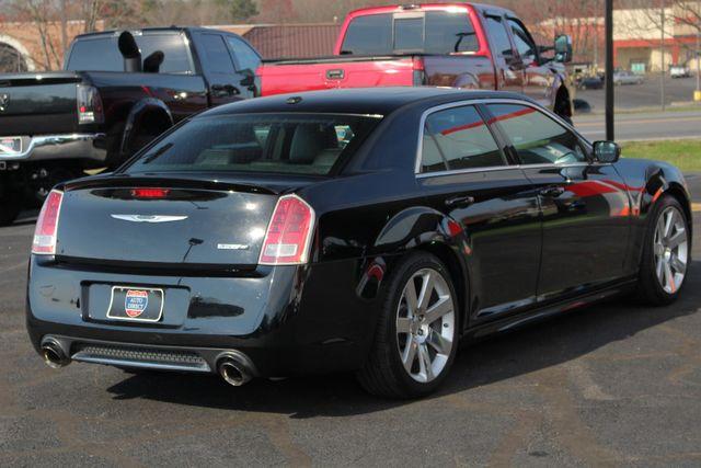 2012 Chrysler 300 SRT8 RWD - SAFETYTEC - NAV - PANO SUNROOFS! Mooresville , NC 27