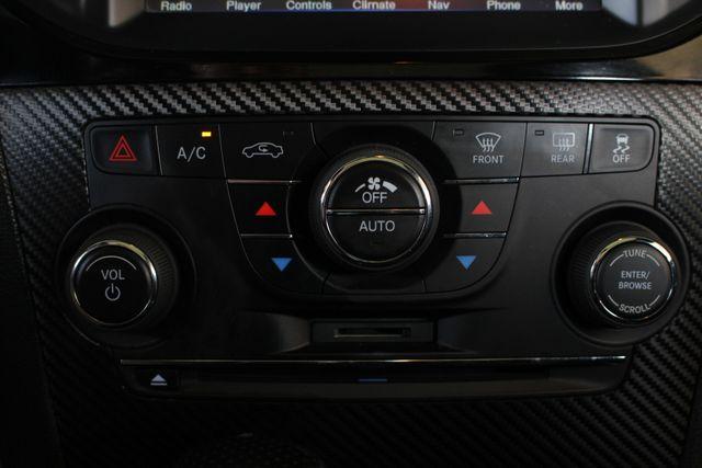 2012 Chrysler 300 SRT8 RWD - SAFETYTEC - NAV - PANO SUNROOFS! Mooresville , NC 42