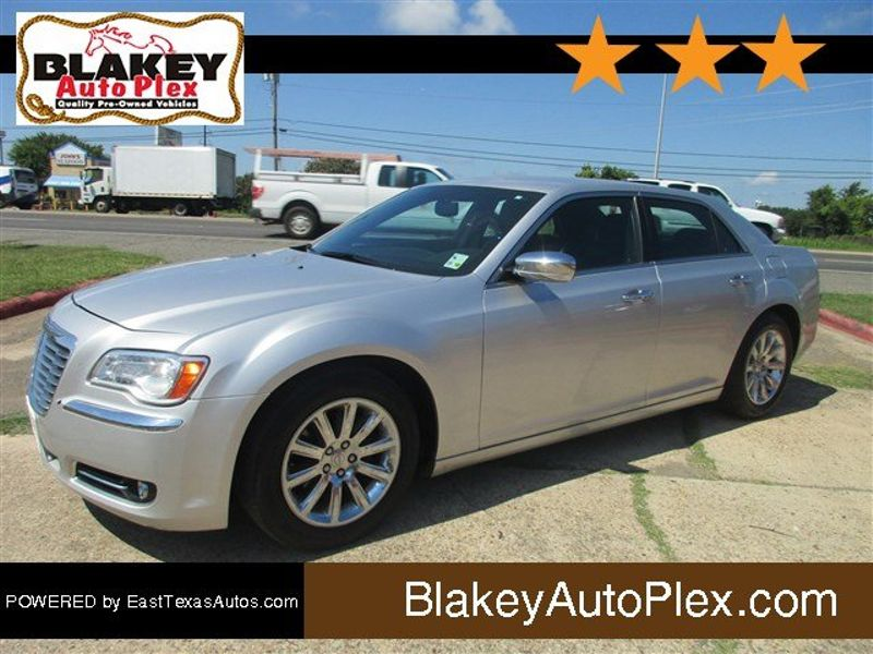 2012 Chrysler 300 @price | Bossier City, LA | Blakey Auto Plex