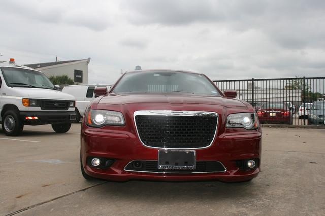 2012 Chrysler 300C SRT8 Houston, Texas 0