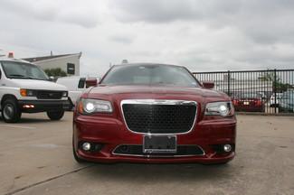 2012 Chrysler 300C SRT8 Houston, Texas