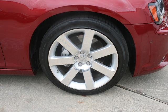 2012 Chrysler 300C SRT8 Houston, Texas 10