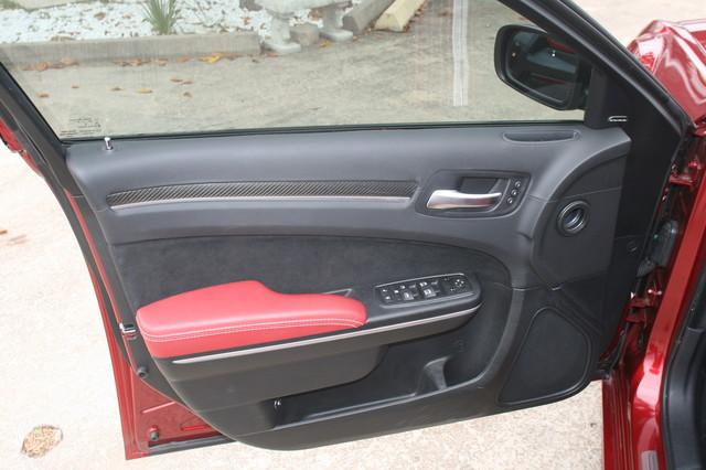 2012 Chrysler 300C SRT8 Houston, Texas 12