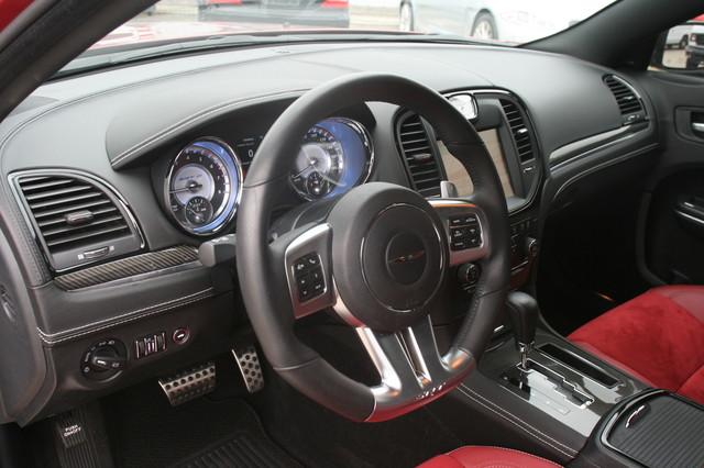 2012 Chrysler 300C SRT8 Houston, Texas 13