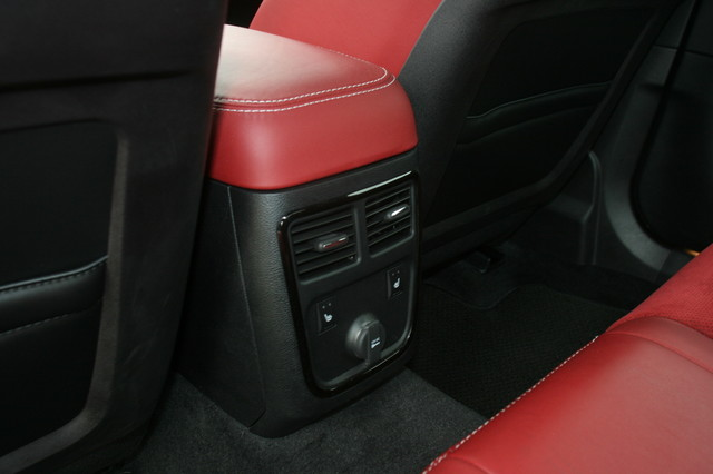 2012 Chrysler 300C SRT8 Houston, Texas 16