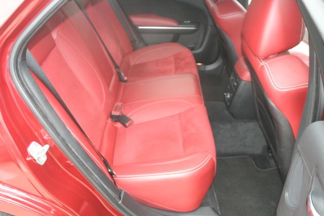 2012 Chrysler 300C SRT8 Houston, Texas 17