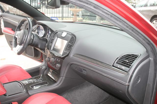 2012 Chrysler 300C SRT8 Houston, Texas 18