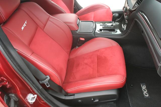 2012 Chrysler 300C SRT8 Houston, Texas 19