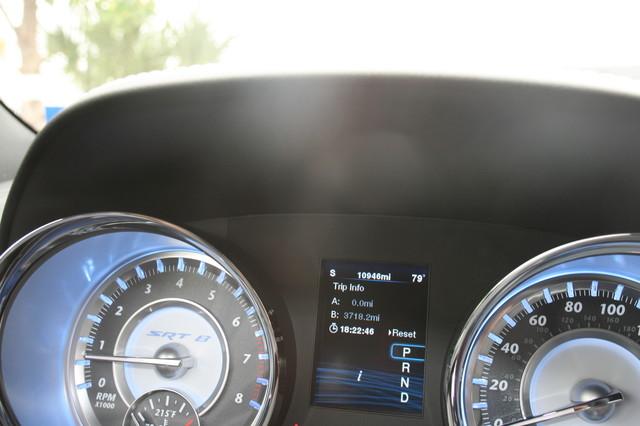 2012 Chrysler 300C SRT8 Houston, Texas 22