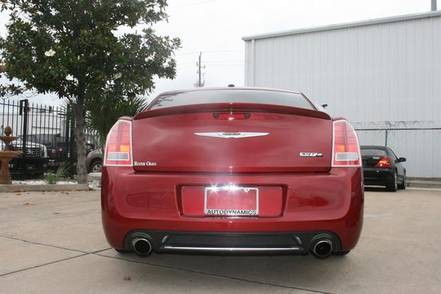 2012 Chrysler 300C SRT8 Houston, Texas 3