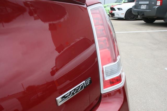 2012 Chrysler 300C SRT8 Houston, Texas 5