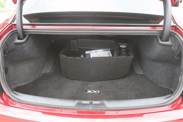 2012 Chrysler 300C SRT8 Houston, Texas 6