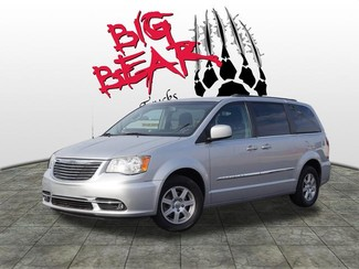 2012 Chrysler Town & Country Touring in Oklahoma City OK