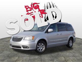 2012 Chrysler Town & Country Touring | OKC, OK | Norris Auto Sales in Oklahoma City OK