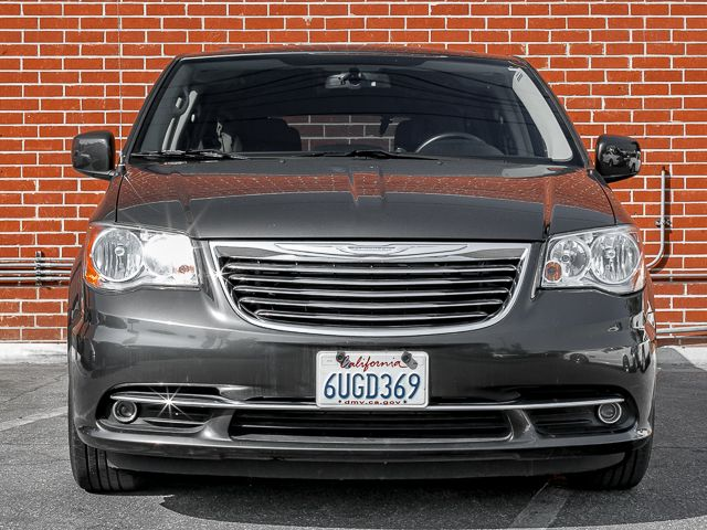2012 Chrysler Town & Country Touring Burbank, CA 2