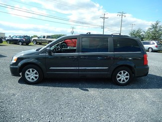 2012 Chrysler Town & Country Touring   Harrisonburg, VA   Armstrong's Auto Sales in Harrisonburg VA