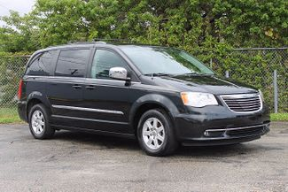 2012 Chrysler Town & Country Touring-L Hollywood, Florida 11