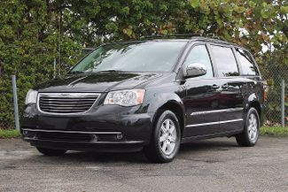 2012 Chrysler Town & Country Touring-L Hollywood, Florida 42