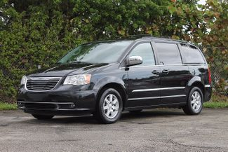 2012 Chrysler Town & Country Touring-L Hollywood, Florida 8