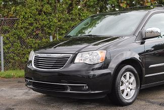 2012 Chrysler Town & Country Touring-L Hollywood, Florida 43