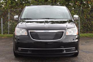 2012 Chrysler Town & Country Touring-L Hollywood, Florida 10