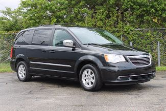 2012 Chrysler Town & Country Touring-L Hollywood, Florida 52