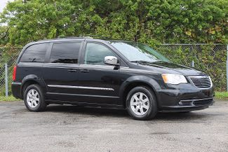 2012 Chrysler Town & Country Touring-L Hollywood, Florida 35