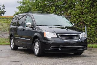2012 Chrysler Town & Country Touring-L Hollywood, Florida 22