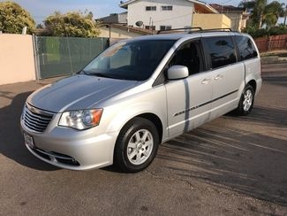 2012 Chrysler Town & Country Touring Imperial Beach, California