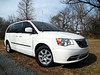 2012 Chrysler Town & Country Touring Leesburg, Virginia
