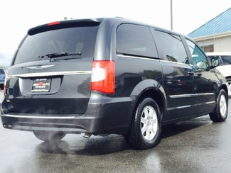 2012 Chrysler Town & Country Touring LINDON, UT 2