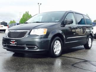 2012 Chrysler Town & Country Touring LINDON, UT 4