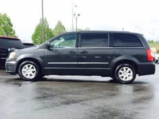 2012 Chrysler Town & Country Touring LINDON, UT 5