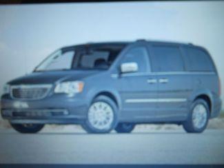 2012 Chrysler Town & Country Touring LINDON, UT