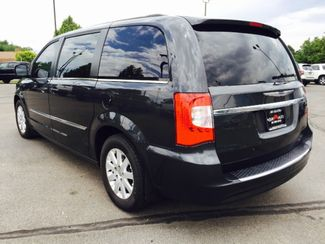 2012 Chrysler Town & Country Touring LINDON, UT 2